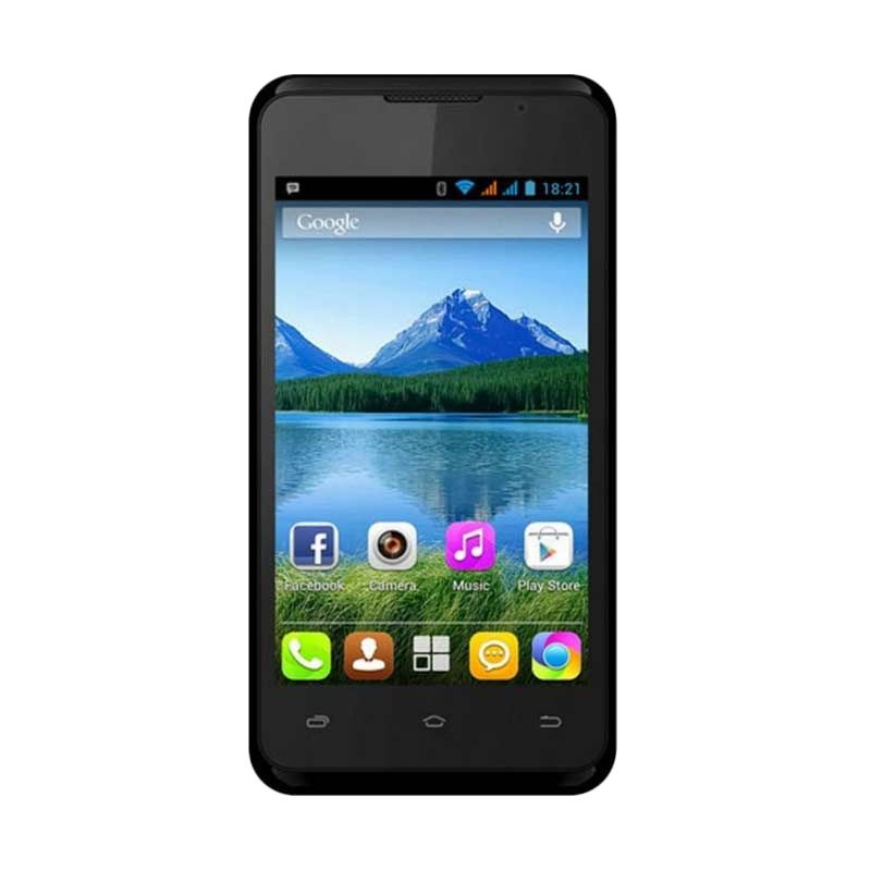 Evercoss A7A Grey Smartphone