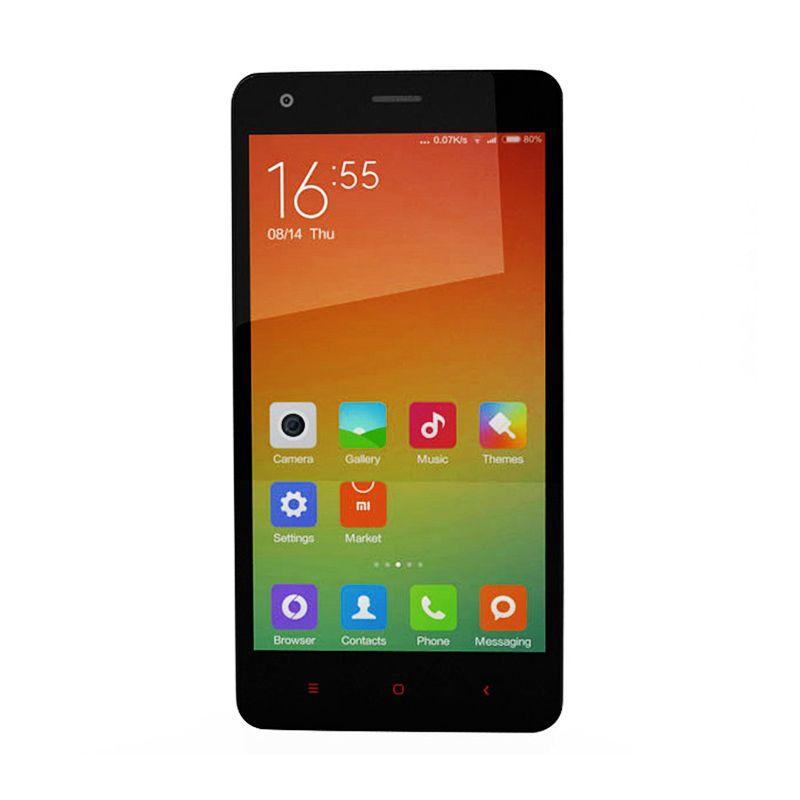 Xiaomi Redmi 2 Putih Smartphone