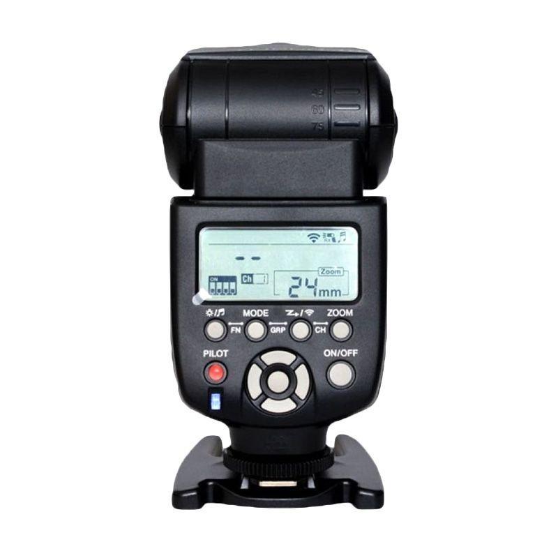 Yongnuo YN-560 III f...ash Kamera