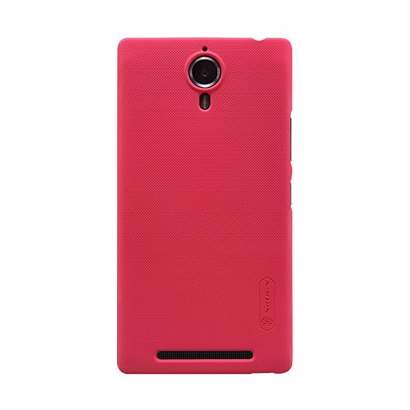 Nillkin Super Frosted Shield Red Casing for Lenovo P90