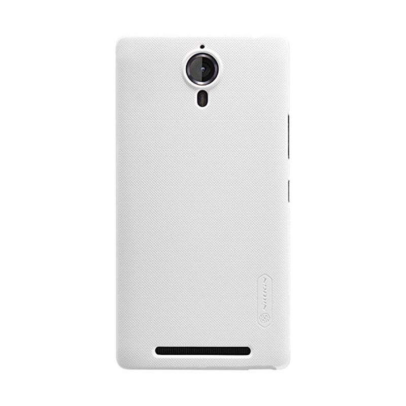 Nillkin Super Frosted Shield White Casing for Lenovo P90