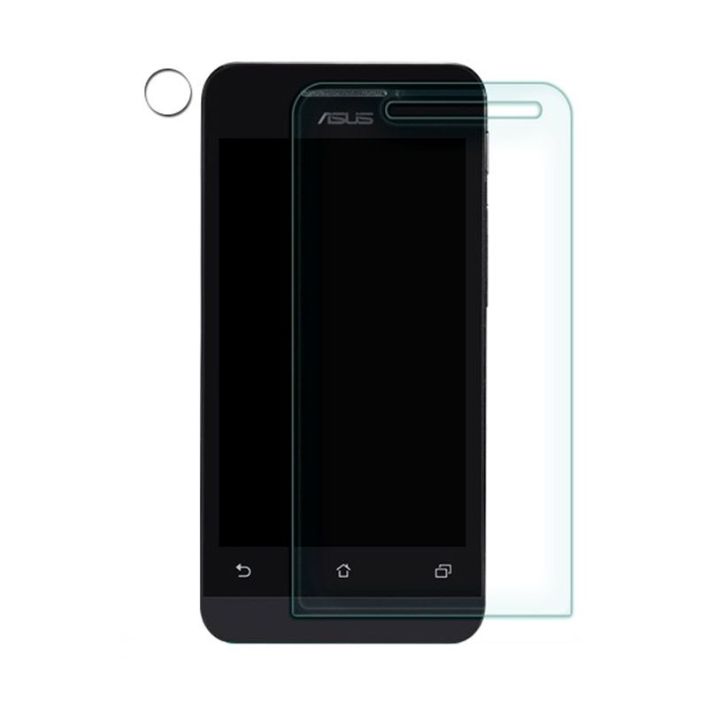 Nillkin Anti Explosion H Tempered Glass Screen Protector for Asus Zenfone 2 5.0 (ZE500CL)