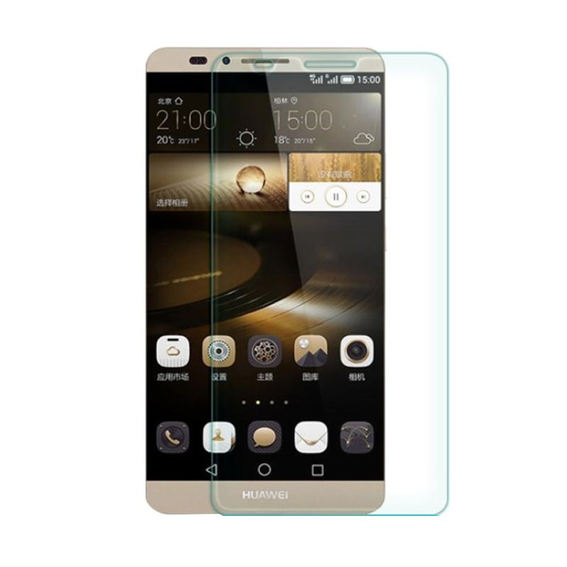NILLKIN Anti Explosion (H) Tempered Glass Screen Protector for Huawei Ascend Mate 7