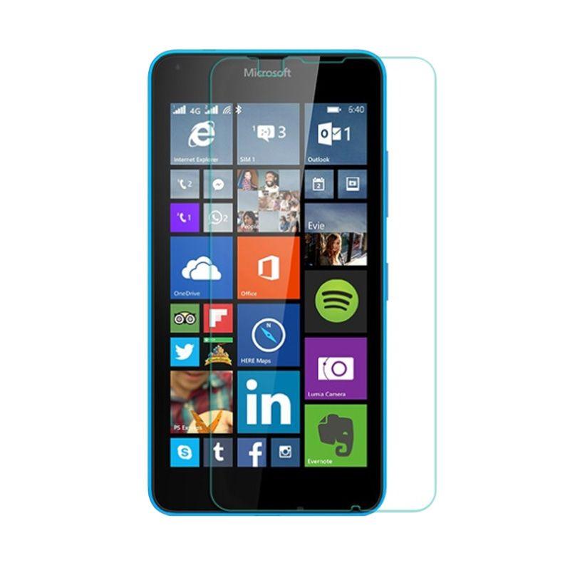 Nillkin Anti Explosion (H) Tempered Glass Skin Protektor for Nokia Lumia 640
