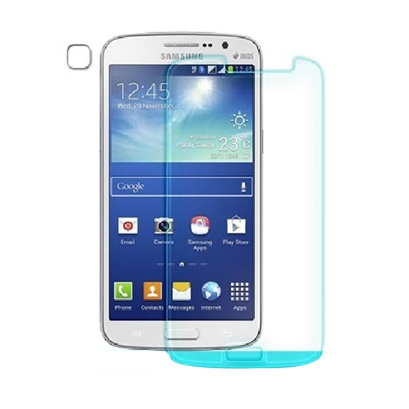 NILLKIN Anti Explosion (H+) Tempered Glass Skin Protector for Samsung Galaxy Grand 2 G7102/G7106