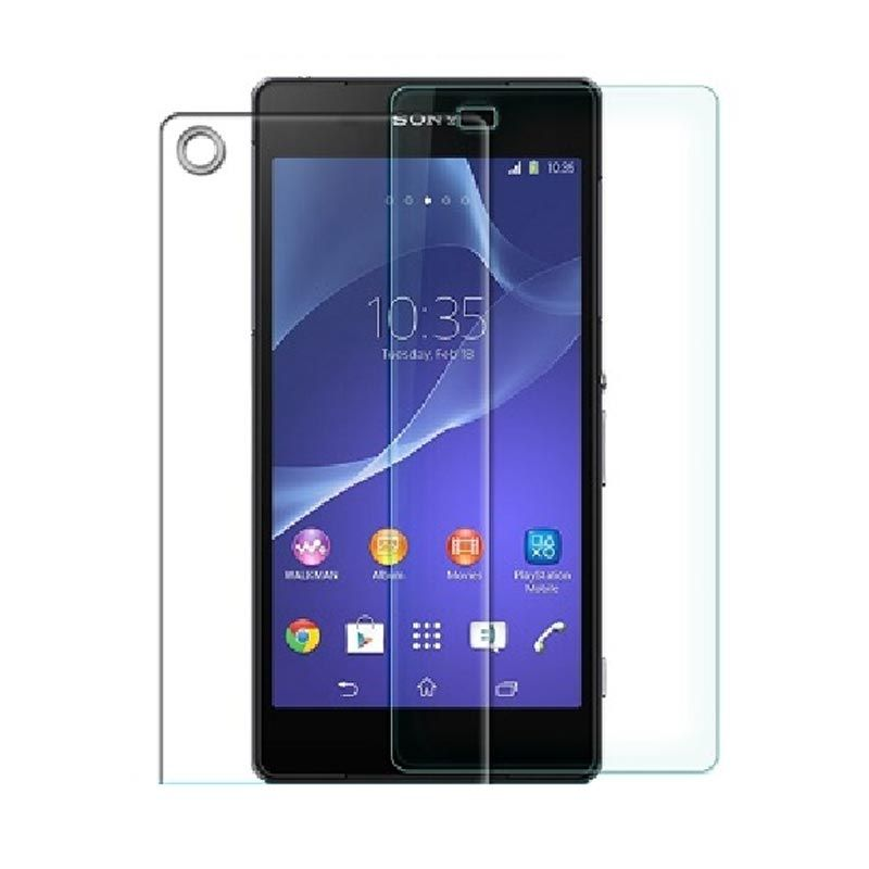 NILLKIN Anti Explosion (H) Tempered Glass Skin Protector for Sony Xperia M2