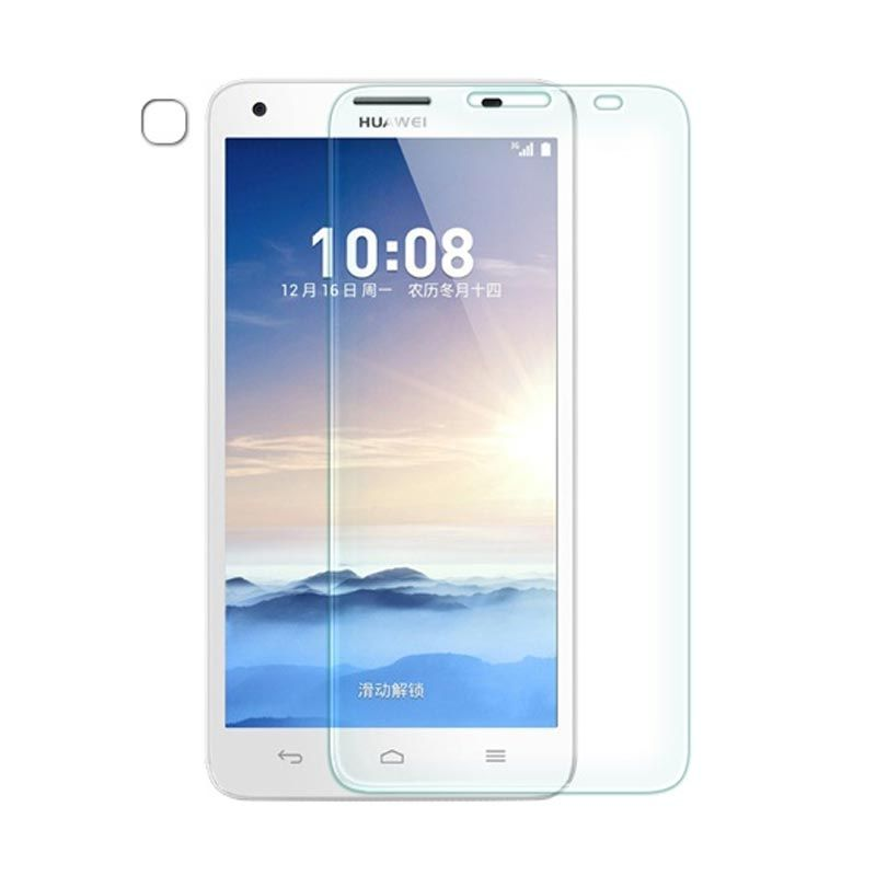Nillkin Anti Explosion (H) Tempered Glass Skin Protektor for Huawei Honor 3x