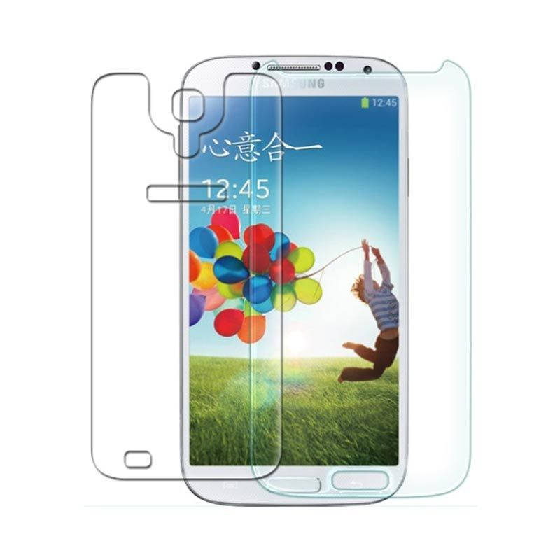 Nillkin Anti Explosion (H) Tempered Glass Skin Protektor for Samsung Galaxy S4 [i9500]