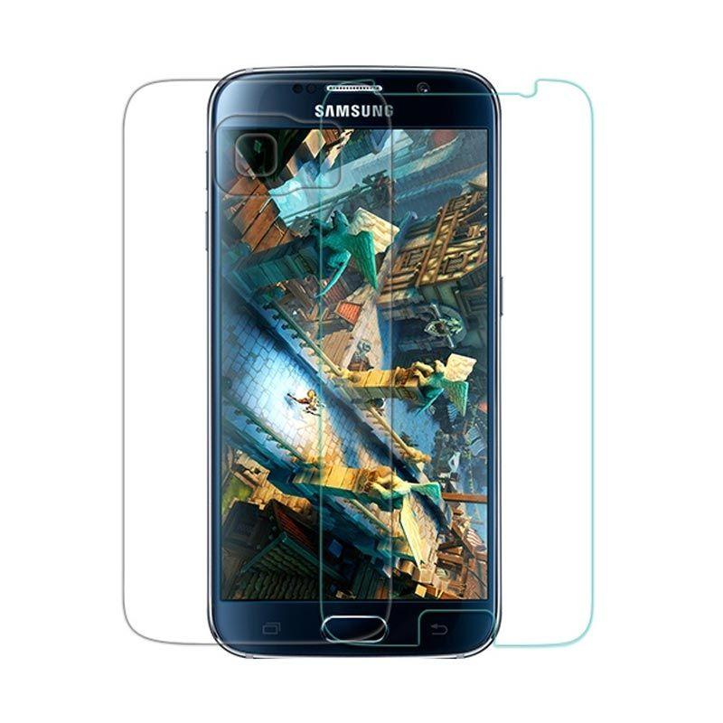 Nillkin Anti Explosion (H) Tempered Glass Skin Protektor for Samsung Galaxy S6 [G920F]