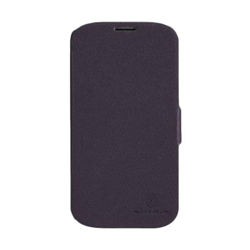 NILLKIN Fresh Series Case Black Casing for Samsung Galaxy S4 i9500