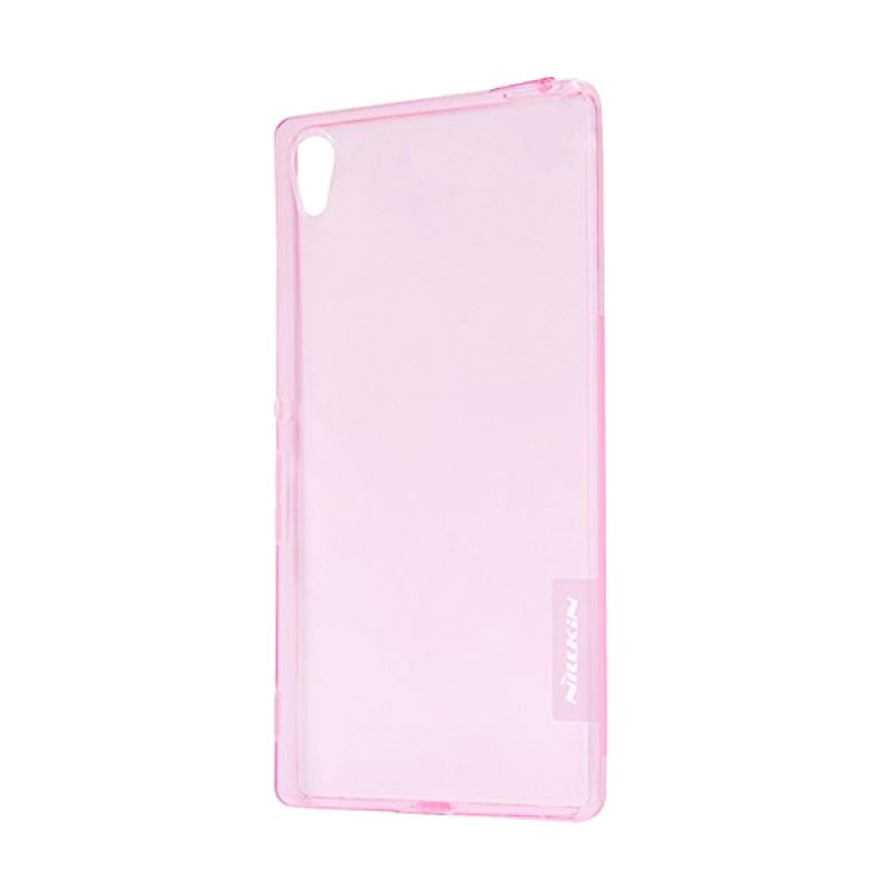 Nillkin Nature TPU Casing for Sony Xperia Z4 or Xperia Z3 Plus