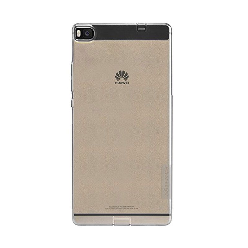 Nillkin Nature TPU Gray Casing for Huawei Ascend P8
