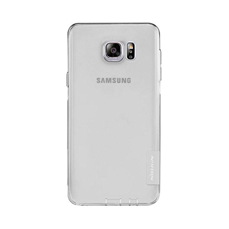 Nillkin Nature TPU Gray Casing for Samsung Galaxy Note 5 N920