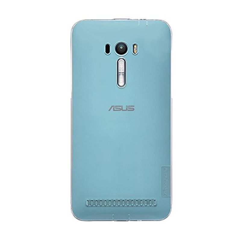 Nillkin Nature TPU White Casing for Asus Zenfone Selfie ZD551KL