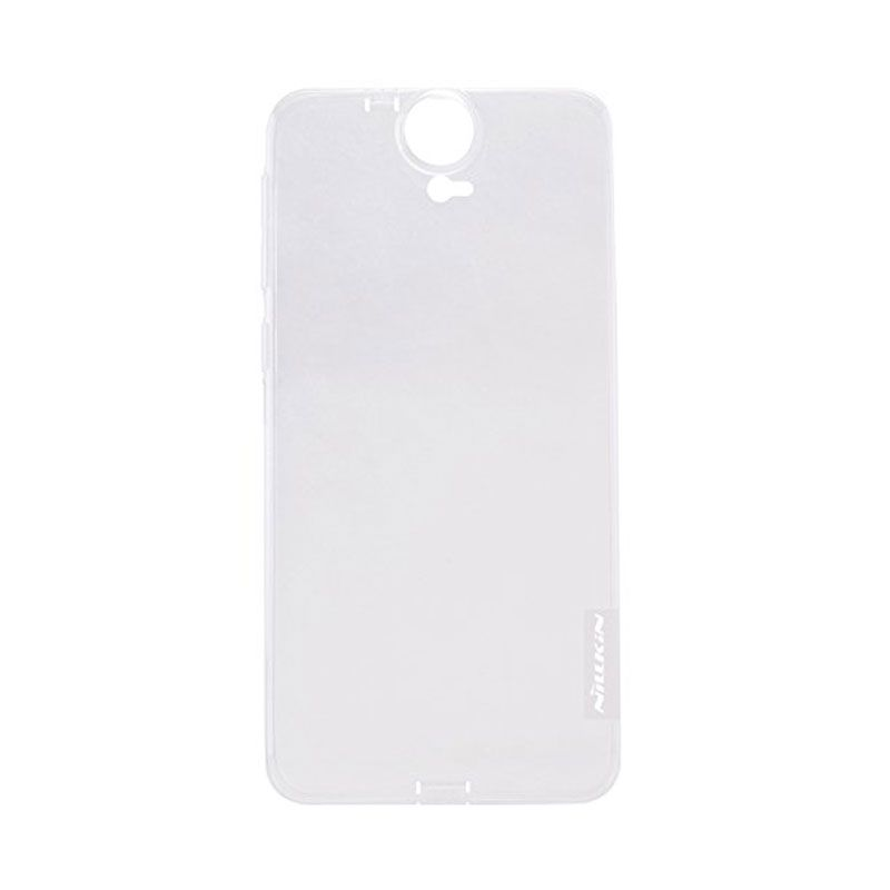 Nillkin Nature TPU White Casing for HTC One E9 Plus E9+