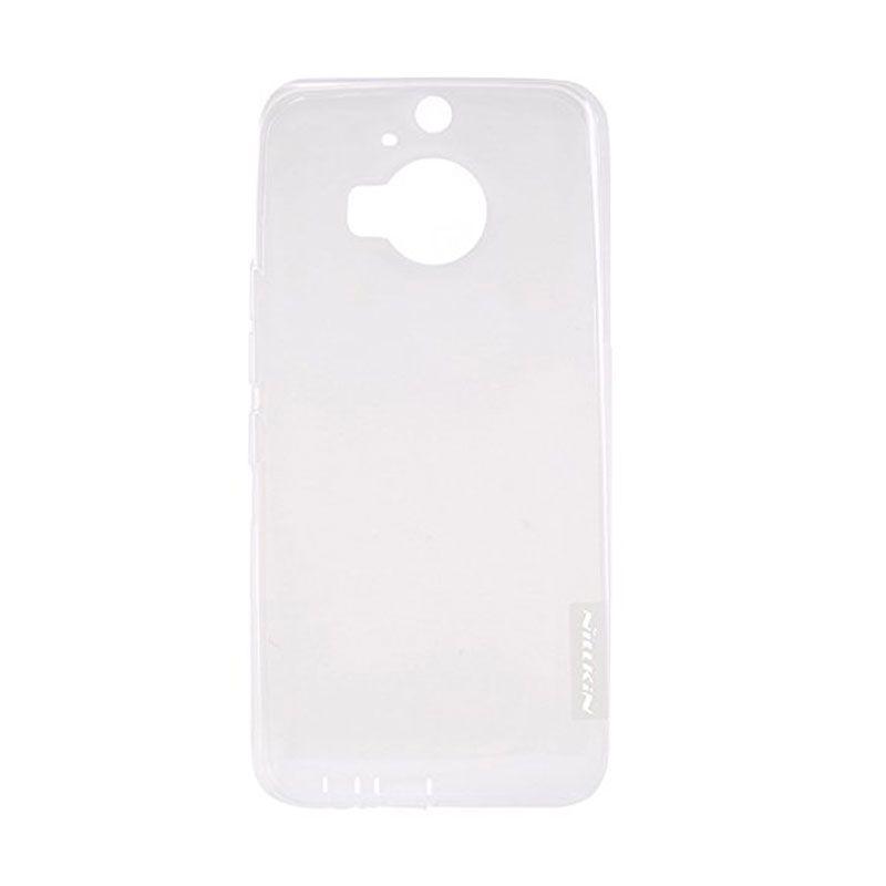 Nillkin Nature TPU White Casing for HTC One M9 Plus M9+