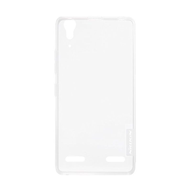 Nillkin Nature TPU White Casing for Lenovo K3 A6000