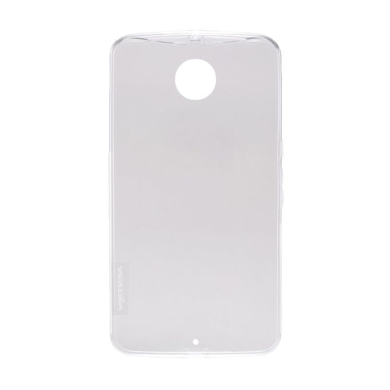 Nillkin Nature TPU White Casing for Moto NEXUS 6