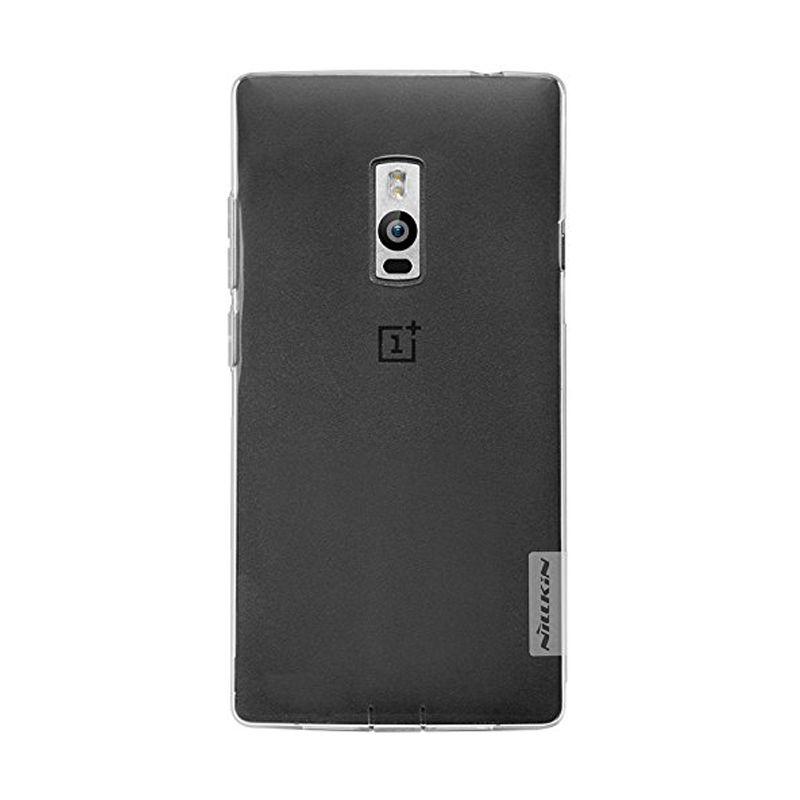 Nillkin Nature TPU White Casing for OnePlus 2 A0002
