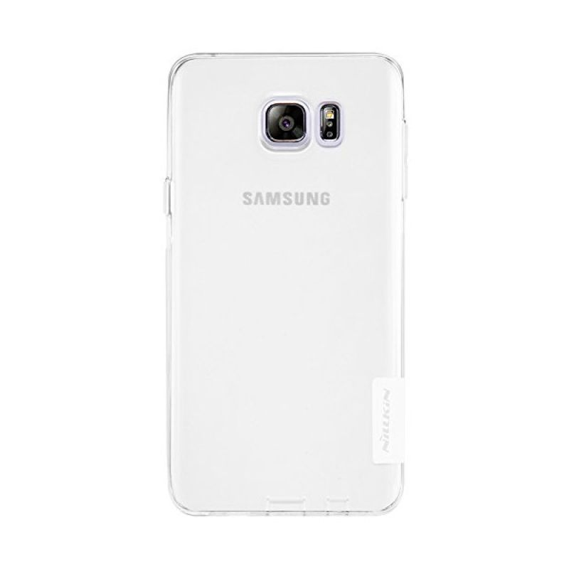 Nillkin Nature TPU White Casing for Samsung Galaxy Note 5 N920