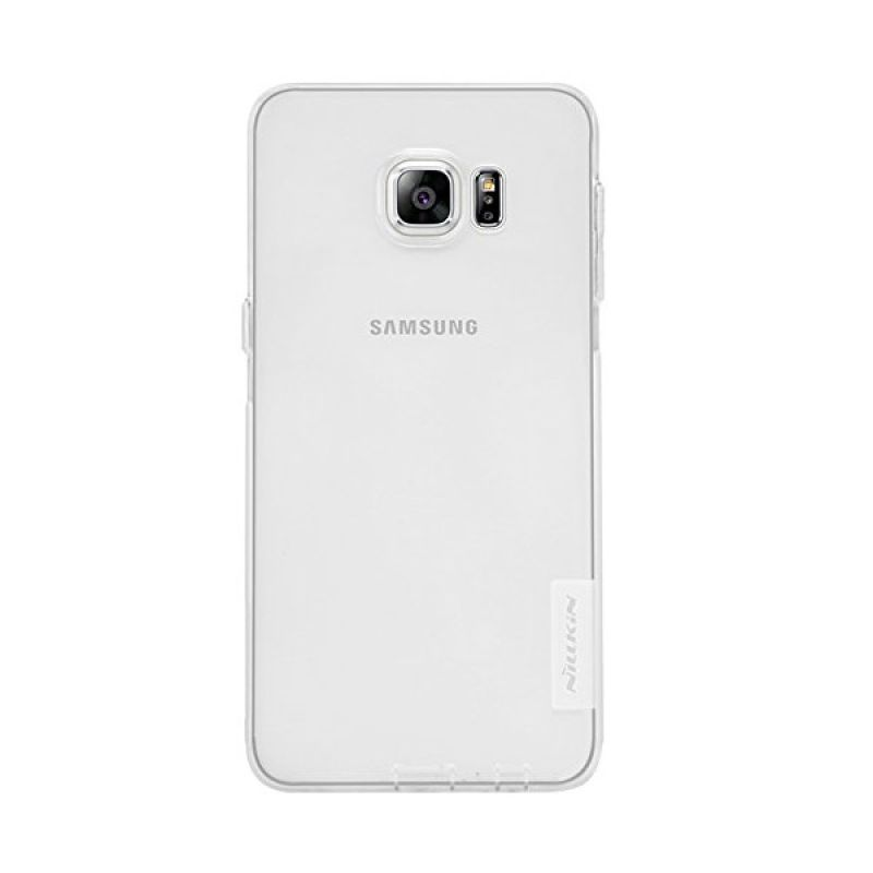 Nillkin Nature TPU White Casing for Samsung Galaxy S6 Edge Plus