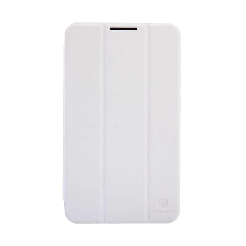 Nillkin Sparkle Leather White Casing for Asus Fonepad 7 FE170CG