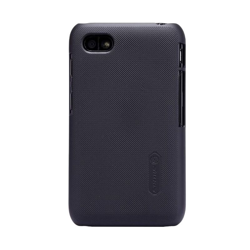 Nillkin Super Frosted Shield Black Casing for Blackberry Q5