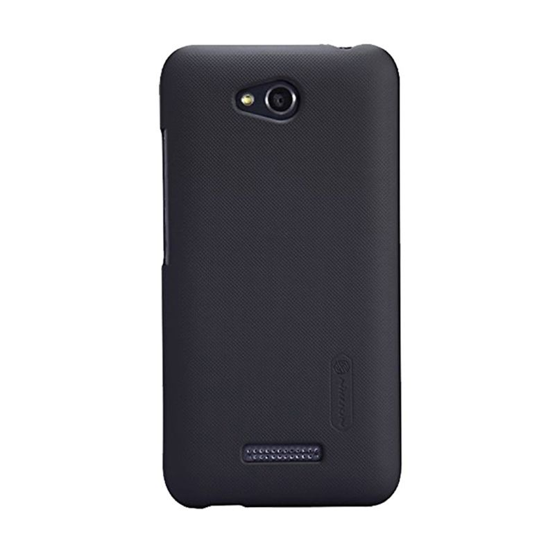 Nillkin Super Frosted Shield Black Casing for HTC Desire 616