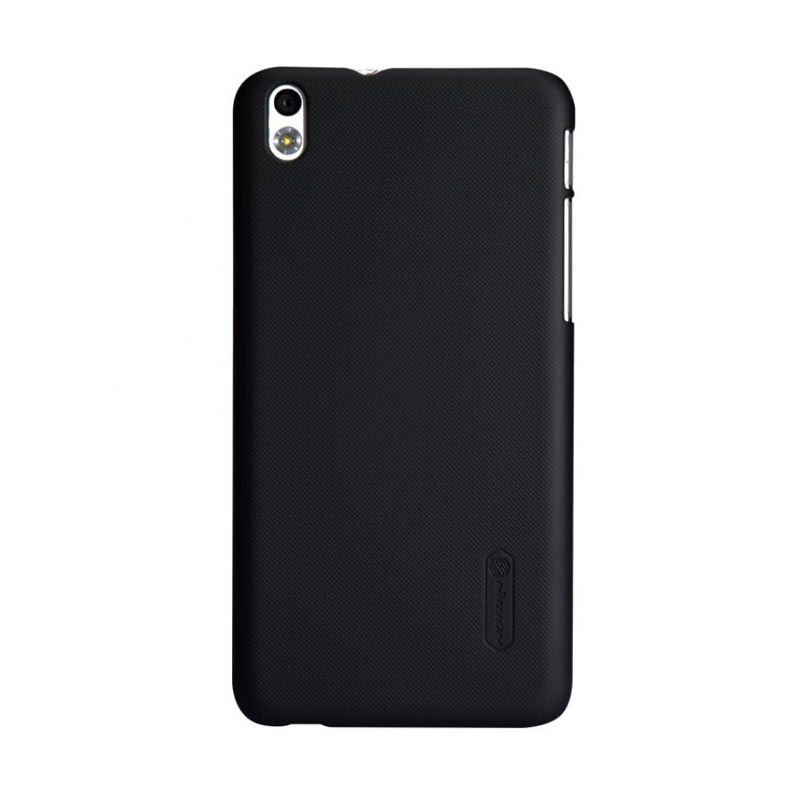 Nillkin Super Frosted Shield Black Casing for HTC Desire 816