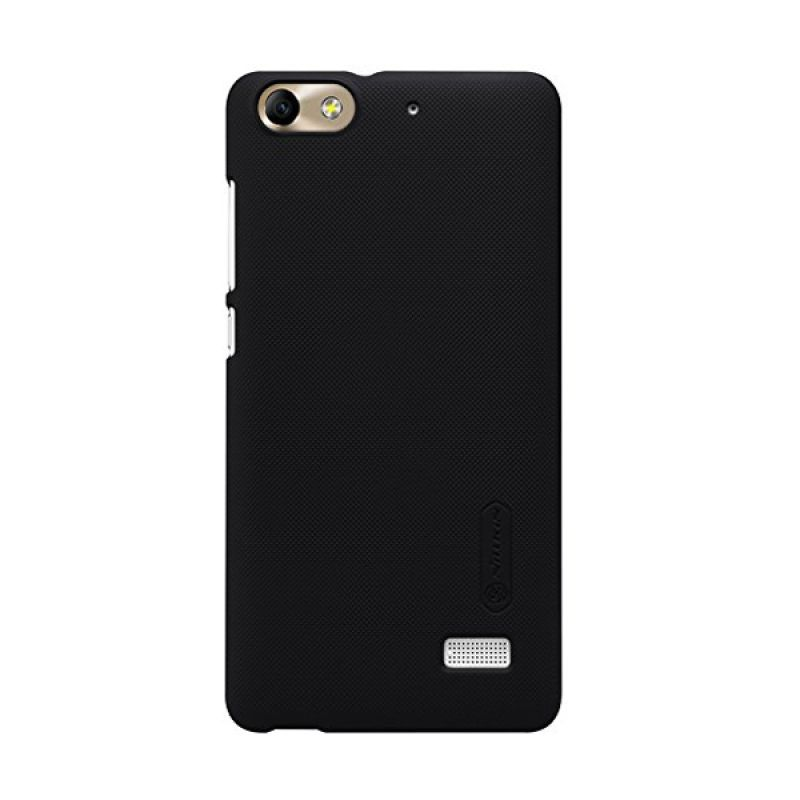 NILLKIN Super Frosted Shield Black Casing for Huawei Honor 4C