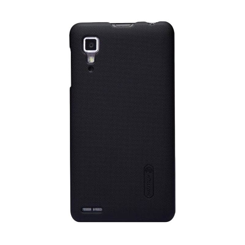 Nillkin Super Frosted Shield Black Casing for Lenovo P780