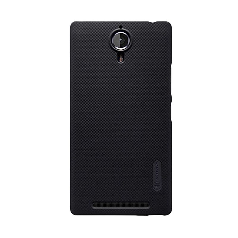 Nillkin Super Frosted Shield Black Casing for Lenovo P90