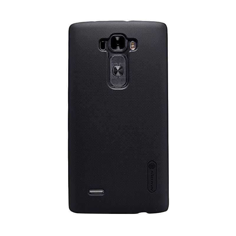 Nillkin Super Frosted Shield Black Casing for LG G Flex 2 [H959]
