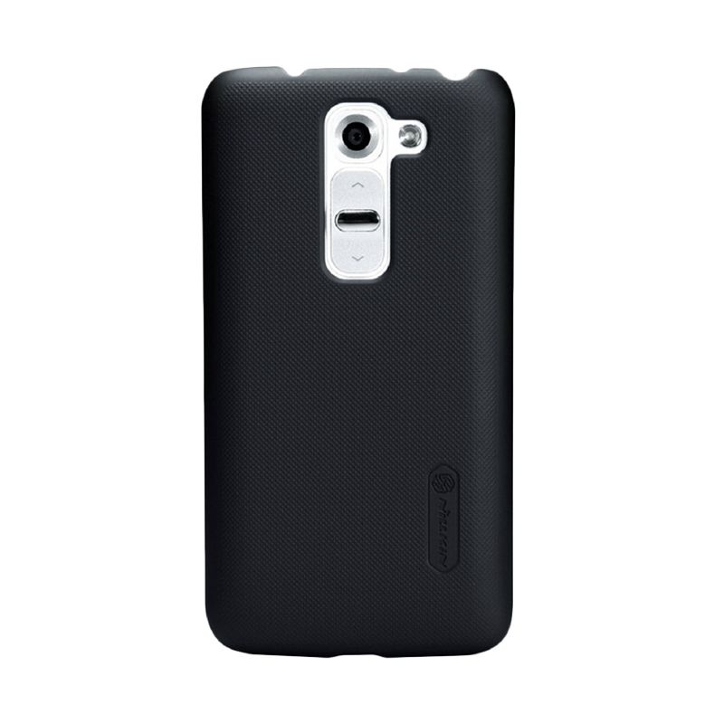 Nillkin Super Frosted Shield Black Casing for LG G2 Mini