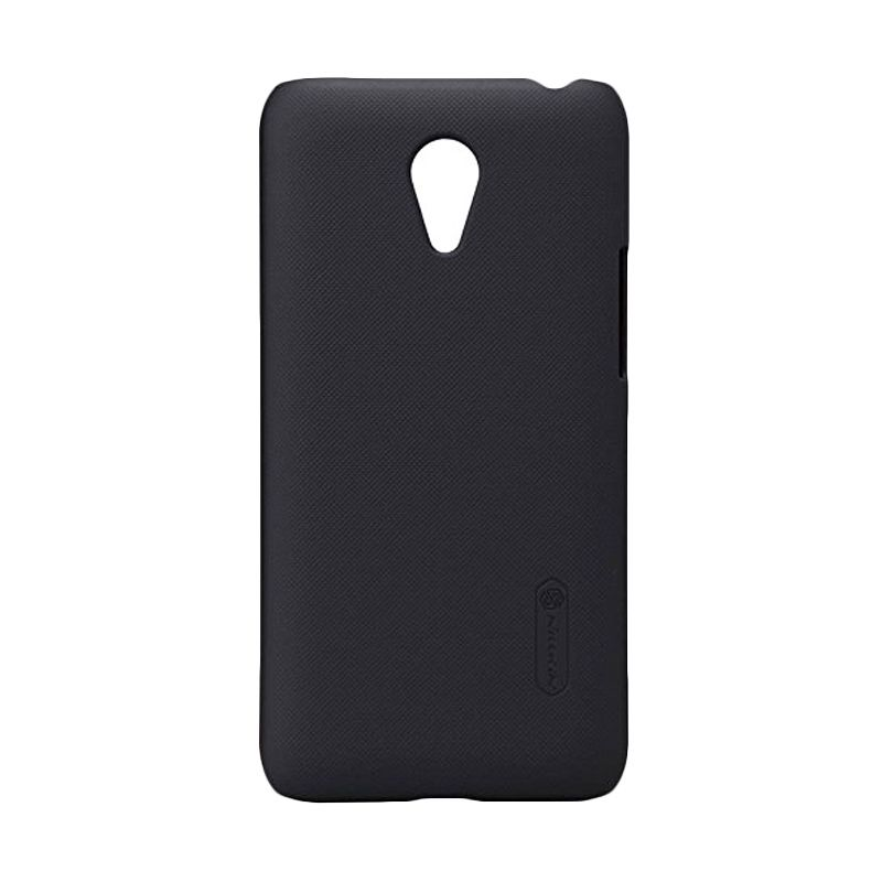 NILLKIN Super Frosted Shield Black Casing for Meizu Note M1 Note