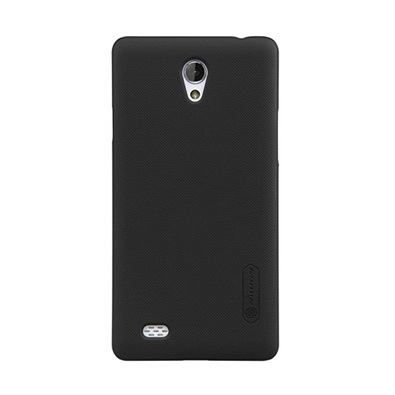 Nillkin Super Frosted Shield Black Casing for Oppo Joy 3 A11