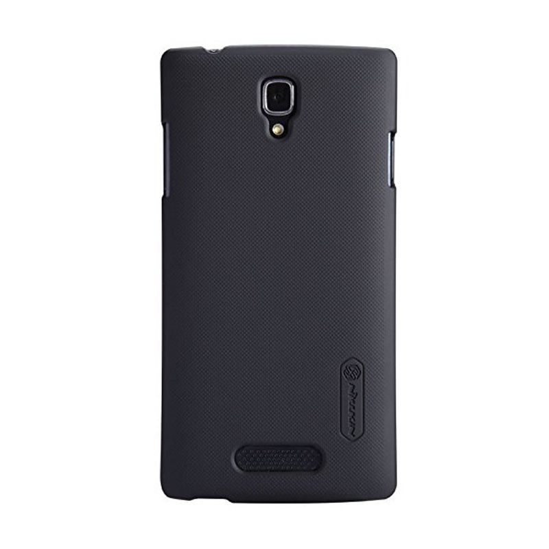 Nillkin Super Frosted Shield Black Casing for Oppo Neo 3 R831K