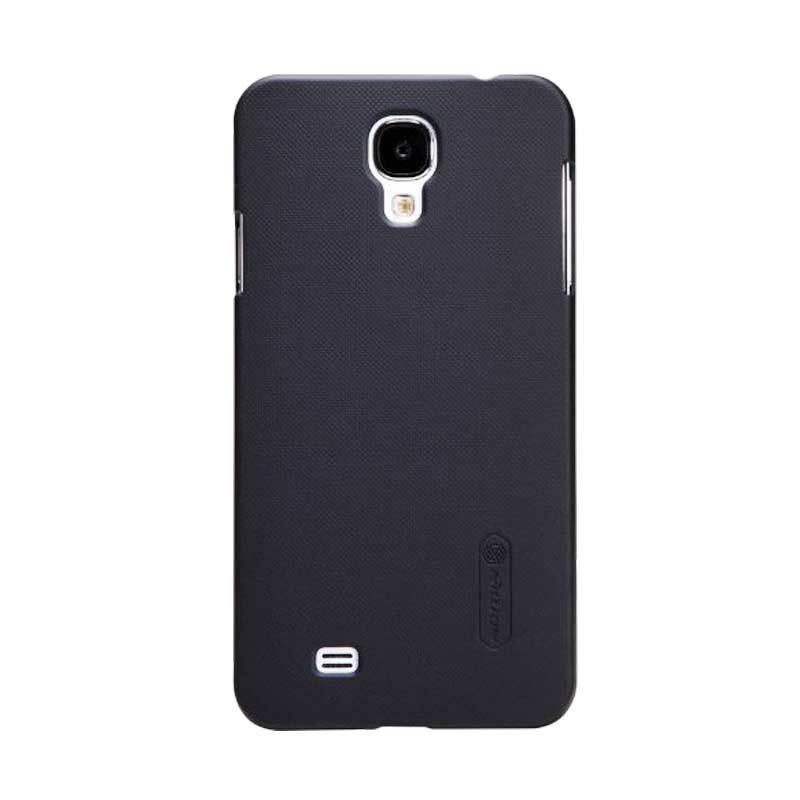 Nillkin Super Frosted Shield Black Casing for Samsung Galaxy J