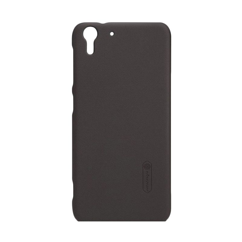 Nillkin Super Frosted Shield Brown Casing for HTC Desire Eye