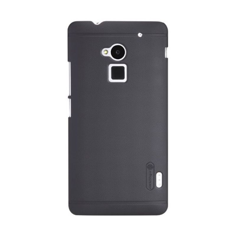 Nillkin Super Frosted Shield Black Casing for HTC One Max
