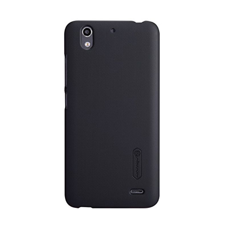 Nillkin Super Frosted Shield Black Casing for Huawei G630