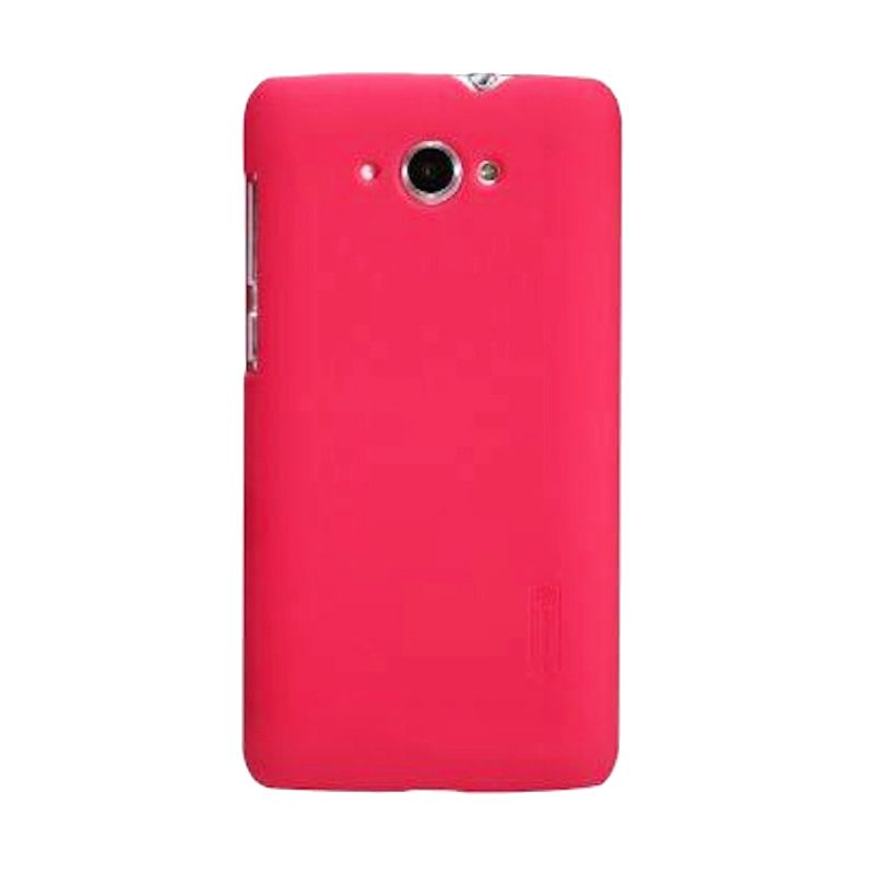 Nillkin Super Frosted Shield Red Casing for Lenovo S930