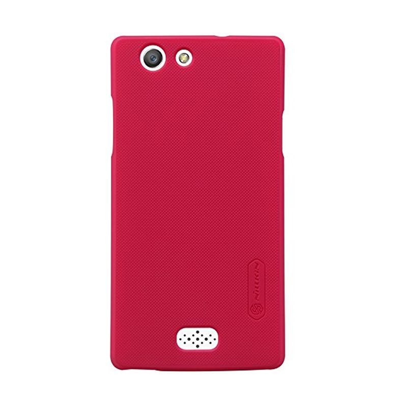 Nillkin Super Frosted Shield Red Casing for Oppo Neo 5 A31