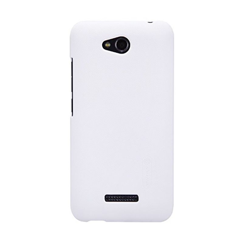Nillkin Super Frosted Shield White Casing for HTC Desire 616