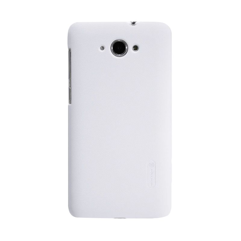 Nillkin Super Frosted Shield White Casing for Lenovo S930