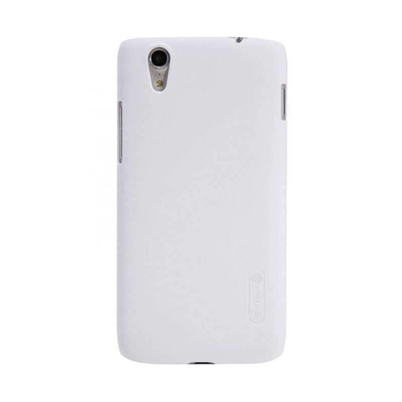Nillkin Super Frosted Shield White Casing for Lenovo Vibe X S960