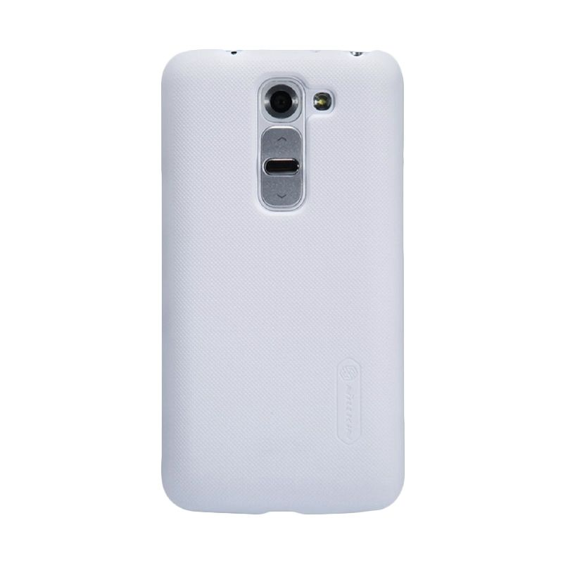 Nillkin Super Frosted Shield White Casing for LG G2 Mini