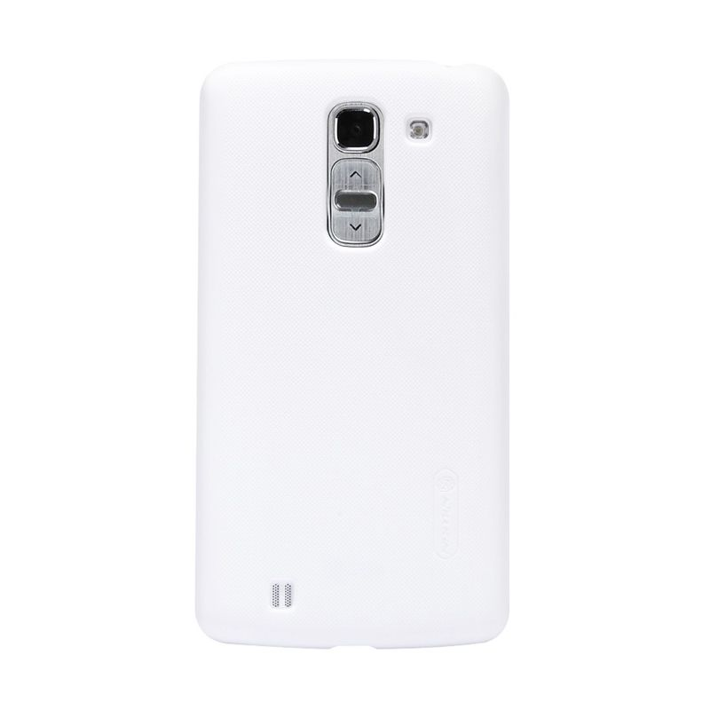 Nillkin Super Frosted Shield White Casing for LG G Pro 2