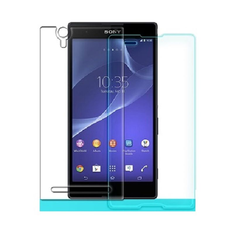 NILLKIN Anti Explosion (H+) Tempered Glass Skin Protector for Sony Xperia T2 Ultra XM50h