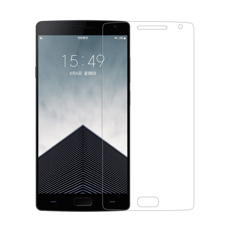 Nillkin Anti Explosion (H+ PRO 0.2mm) Skin Protektor for OnePlus 2 A0002
